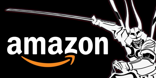 DLH Gaming goes Amazon