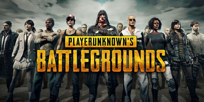 Playerunknown's Battlegrounds: PC 1.0 Update #2