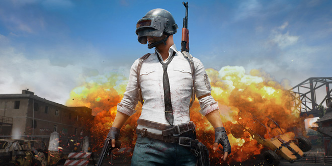 Playerunknown's Battlegrounds: Schneemap angekündigt