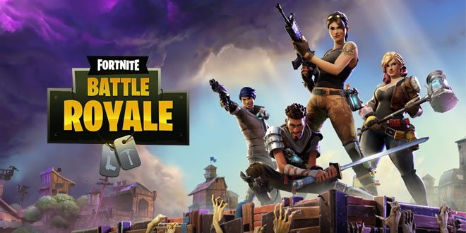 Fortnite: Battle Royale XP Guide und Tipps
