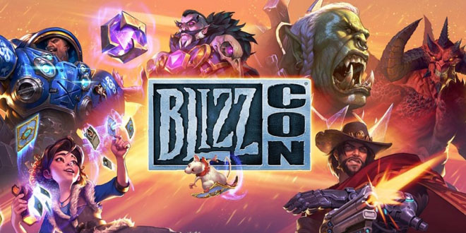 BlizzCon: Leak Gerüchte zu Warcraft, Diablo, Hearthstone, Overwatch, Starcraft, Heroes of the Storm
