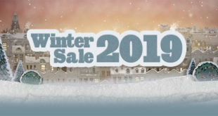 SteamWinterSale2019